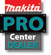 Makita pro center dealer