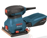 FR Bosch Factory Reconditioned Finish Sander