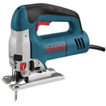 Bosch 1590evsk 6.4 Amp Top Handle Jigsaw