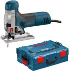Bosch 1591EVSL Barrel Grip Jig Saw with NEW L-BOXX