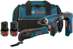 Bosch-CLPK31-120 3 Tool Litheon Kit