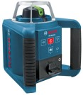 Bosch GRL300HVG Self-Leveling Rotary Laser with Green Beam
