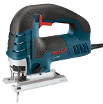 Bosch JS470E Jig Saw kit, TOP Handle