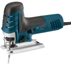 Bosch JS470EB Jig Saw Kit, barrel grip