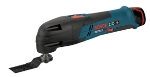 Bosch PS50-2B Multi-X Cordless Oscillating Tool Carpenter's Kit