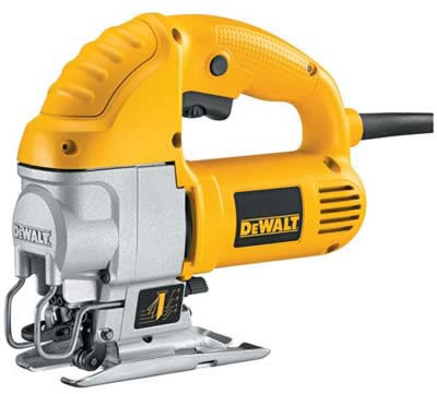 DeWalt Reconditioned DW317K-RT Jig Saw Kit