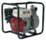 "Honda WB20X 2"" Gas Powered Water Pump"