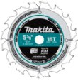 Makita A-94904 5-3/8 16T Carbide Blade for Wood