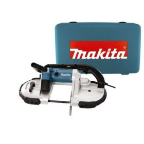 Makita 2107FK Band Saw with Case