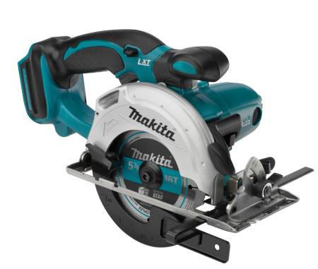 Makita 18V LXT Lith-Ion 5-3/8 Trim Saw (Tool Only)