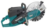 "Makita EK7301X 14"" Gas Cutoff Saw with Diamond Blade"