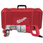 Milwaukee Electric Drills