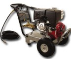 Mi-T-M WP3400psi Pressure Washer w/Honda Engine