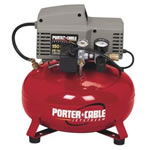 Porter-Cable Compressors
