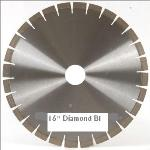 "IDP 16"" Diamond Blade"